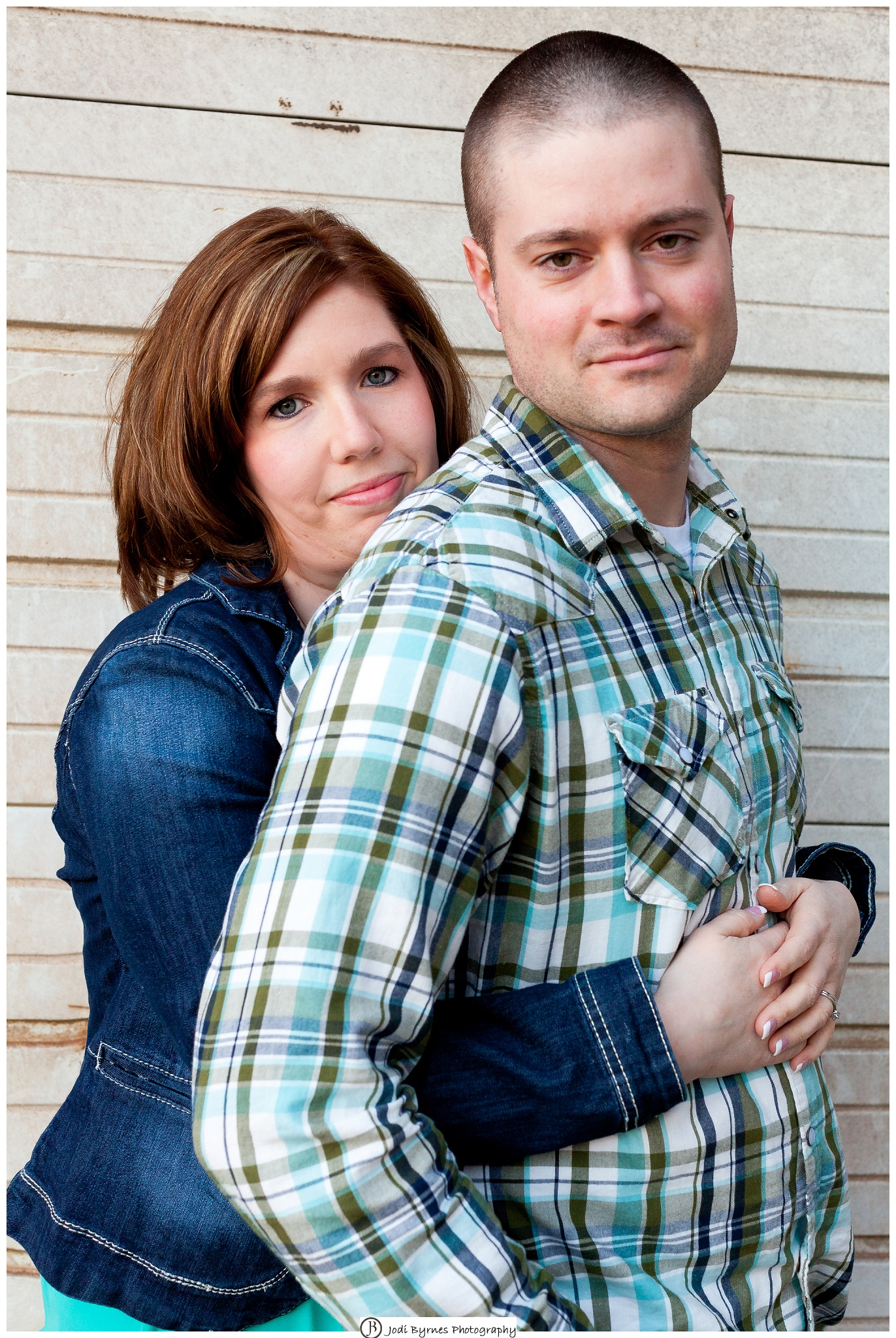 greenville couples portraits