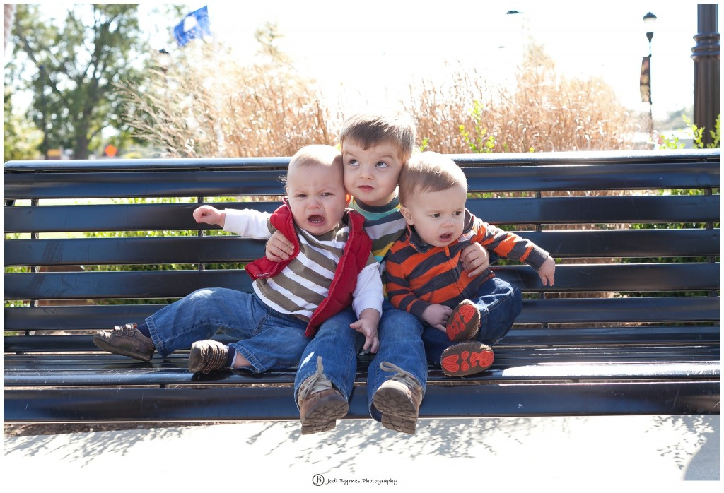 Twins Greenville Family Photography