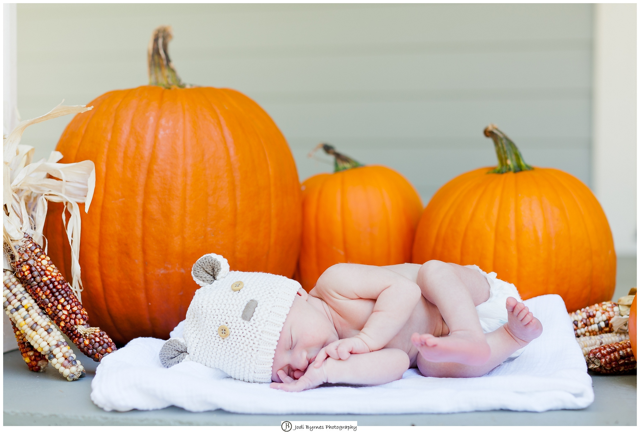 fall lifestyle newborn
