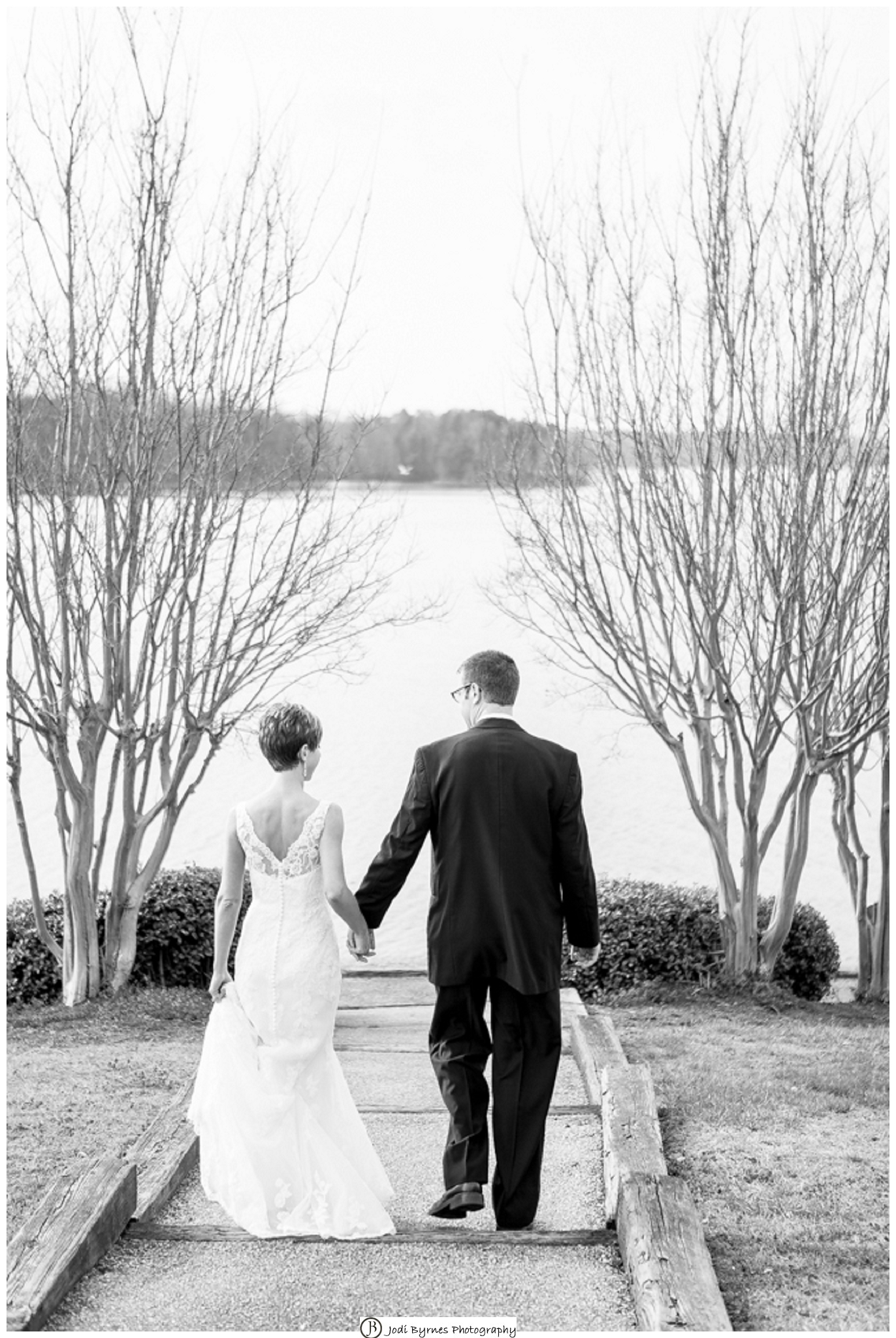 Wedding Lake Robinson