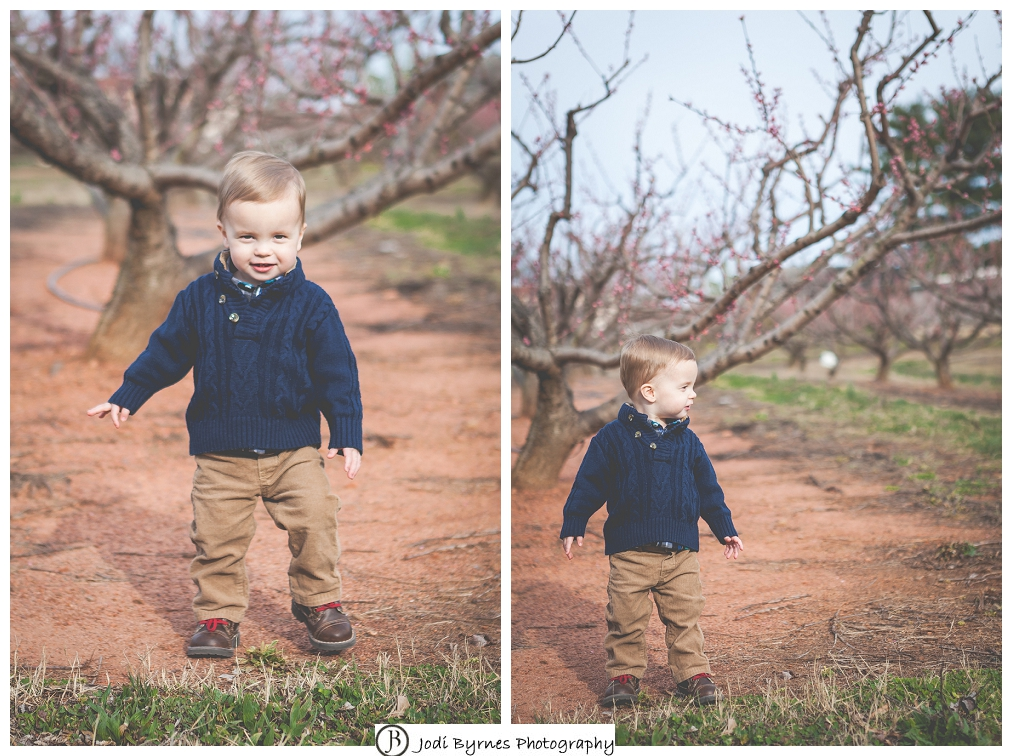 greenville children's portraits