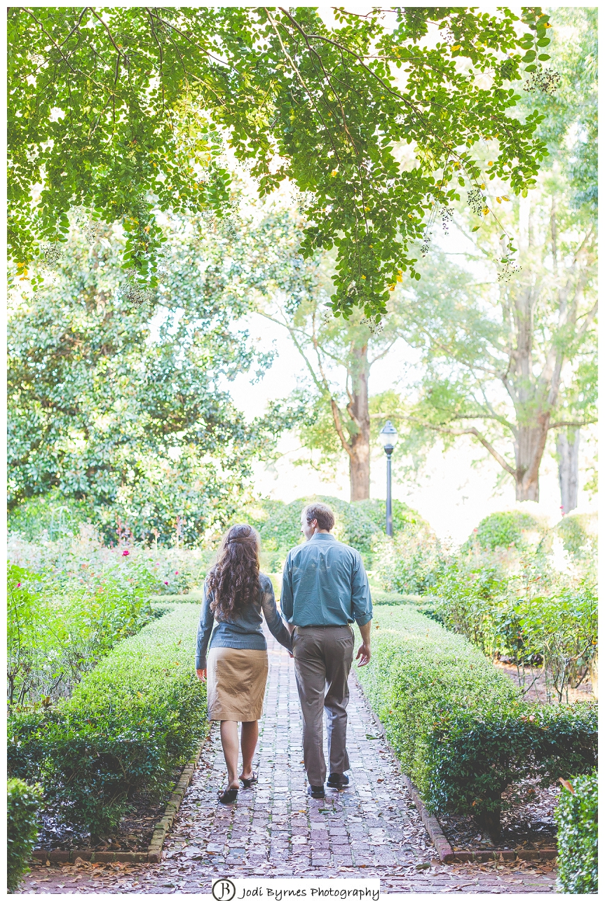 Greenville Engagement Pictures