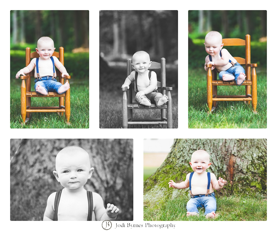 antique chair baby boy pictures