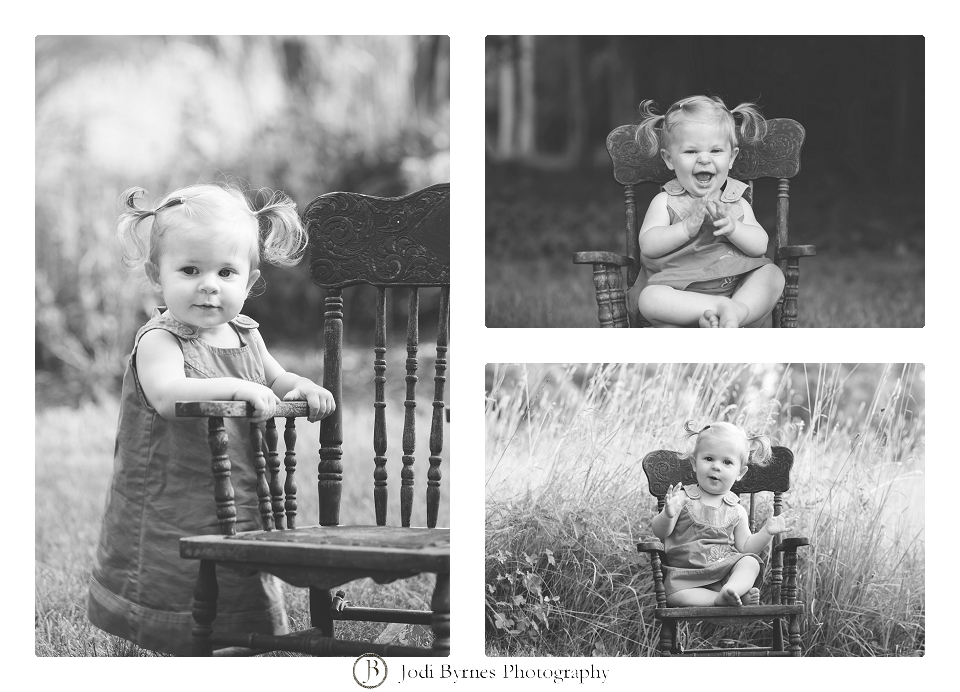 black and white photos of baby girl