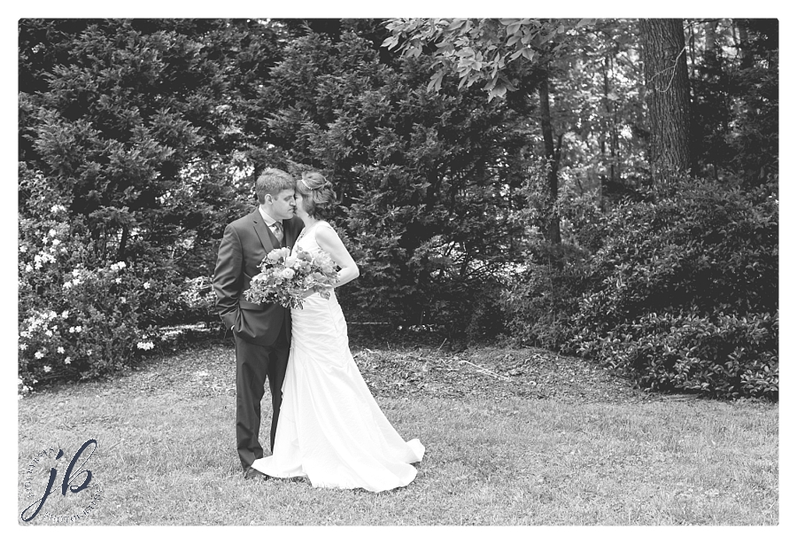 Jeremy & Sarah | Wedding | Greenville Wedding Photographer