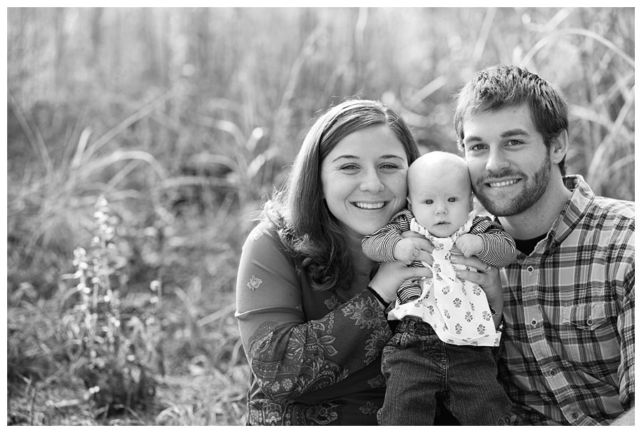 greenville family portraits