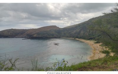 Hanauma Bay | Personal Travel