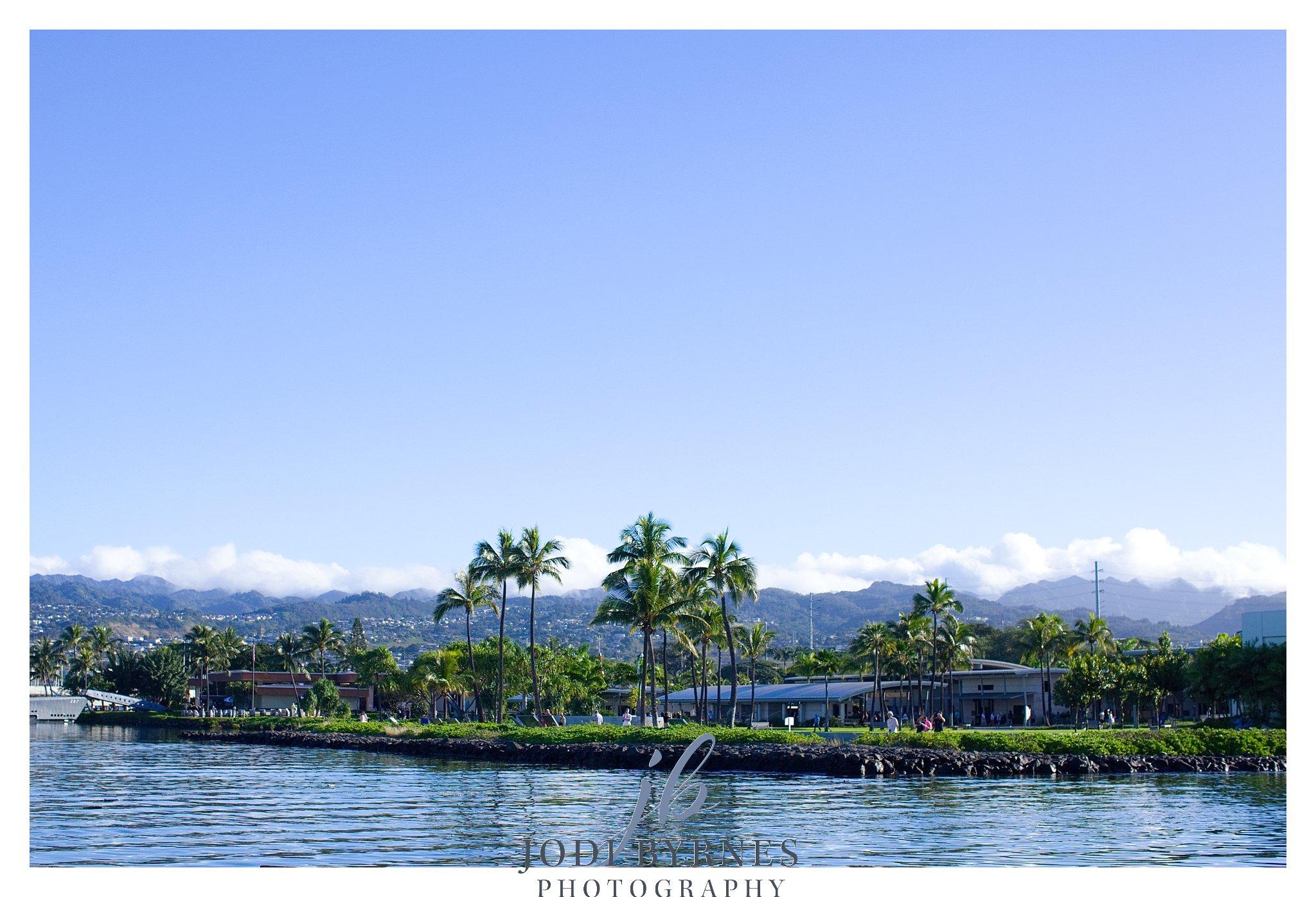 Pearl Harbor | Personal Travel