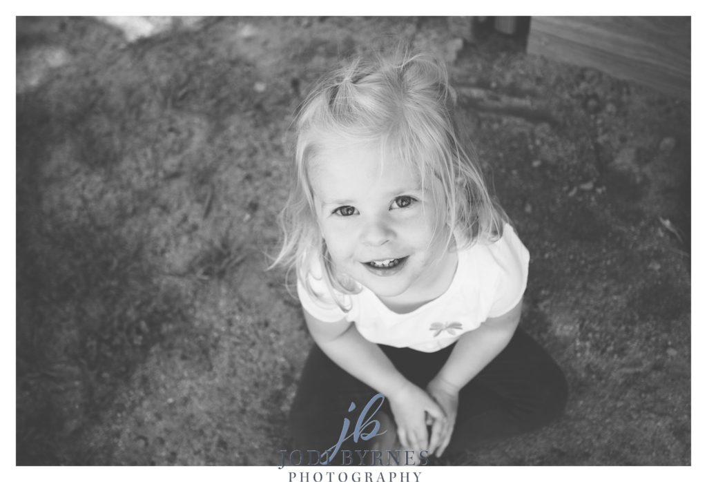 Jodi Byrnes Photography | Family Portraits | Greenville, South Carolina