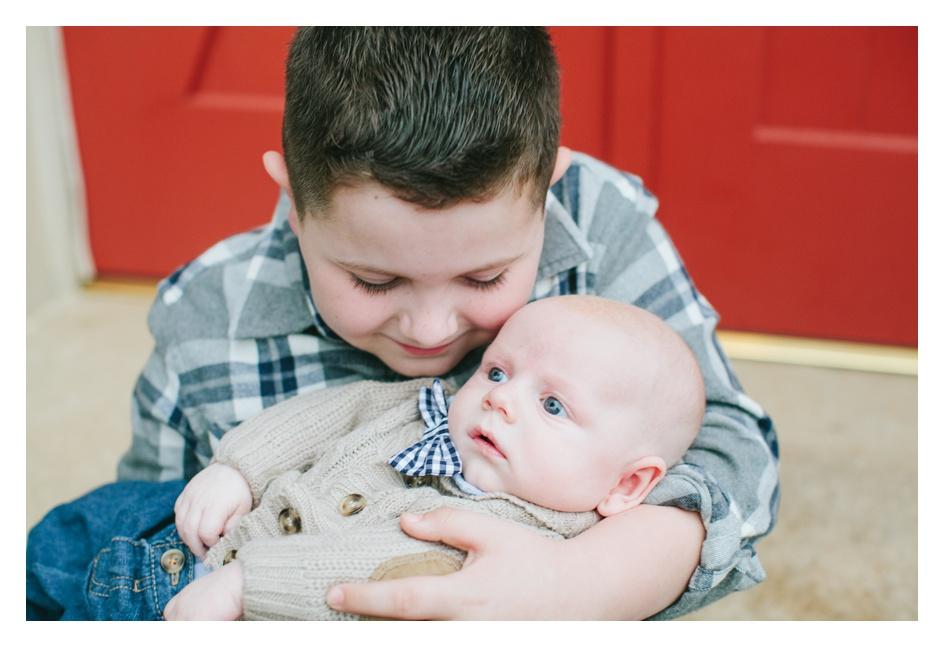 Downtown Greer Children's Portraits | Greer Family Portrait Photographer